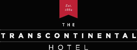 Trans Hotel Logo