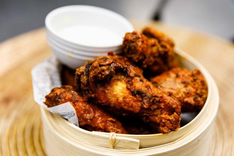Eat Fried Chicken