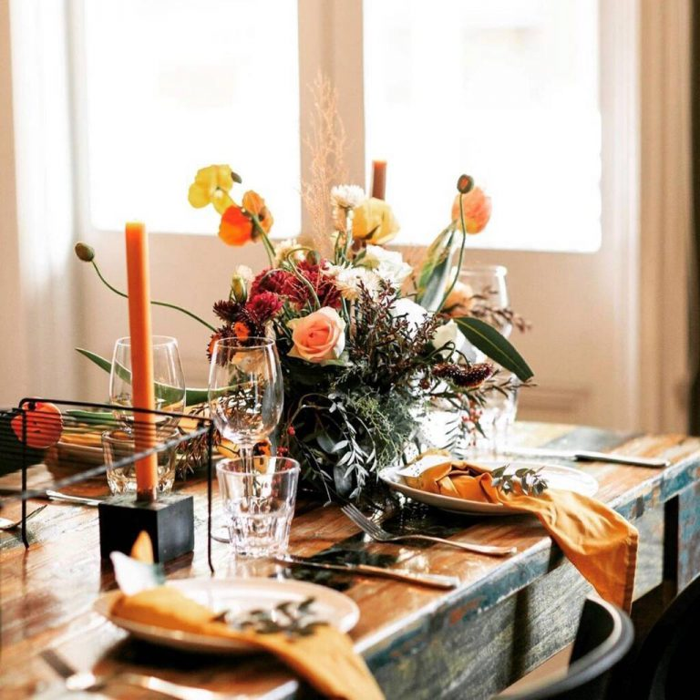 Weddings Setup